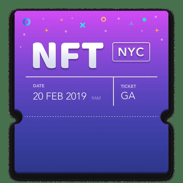 NFT.NYC