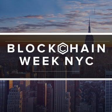 Blockchain Week1