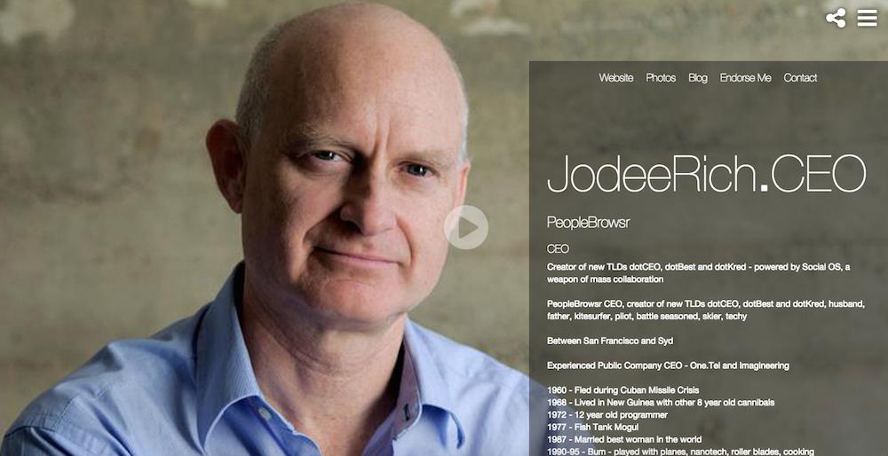 Visit JodeeRich.CEO