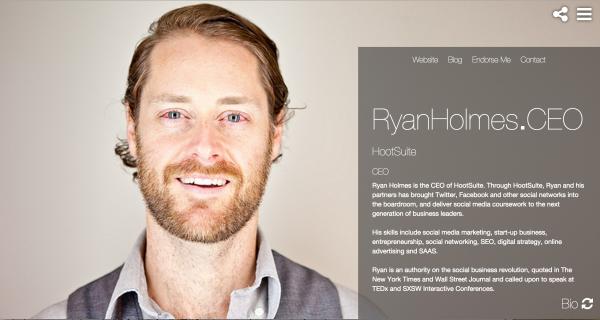 RyanHolmes.ceo