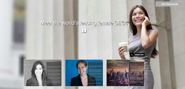 Women.CEO