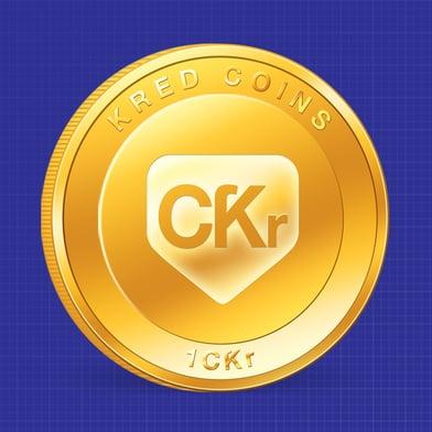 Kred Coins