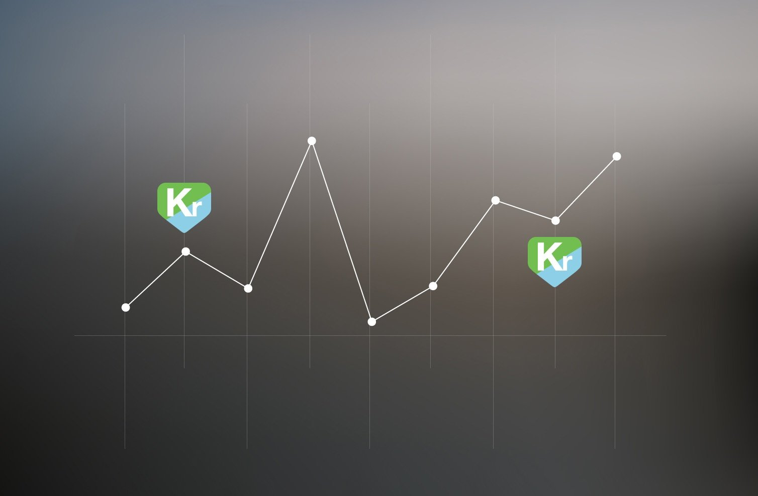 Kred Names Most Influential Venture Capitalists in Social Media