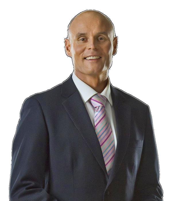 Adam Steinhardt