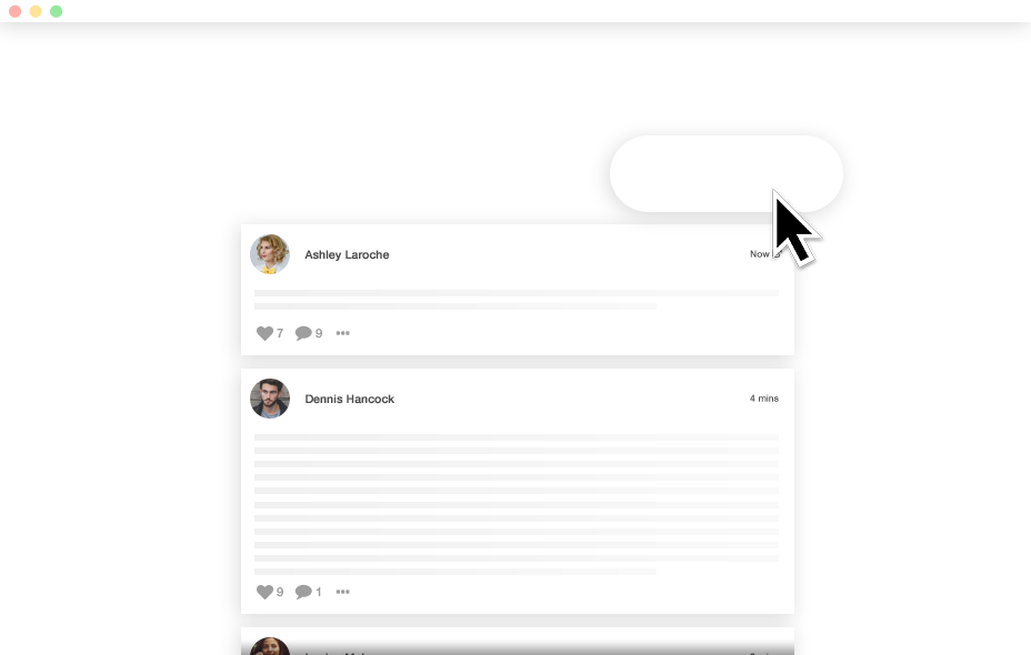 Invite your Community to dynamic Conversation Streams