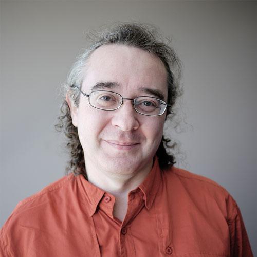 Andrew Maizels