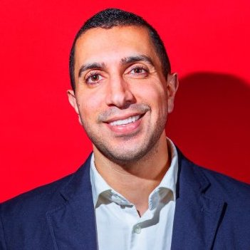 Sean Rad - Founder and Chairman of Tinder